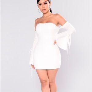 Fashion Nova Dress (TAGS ON)
